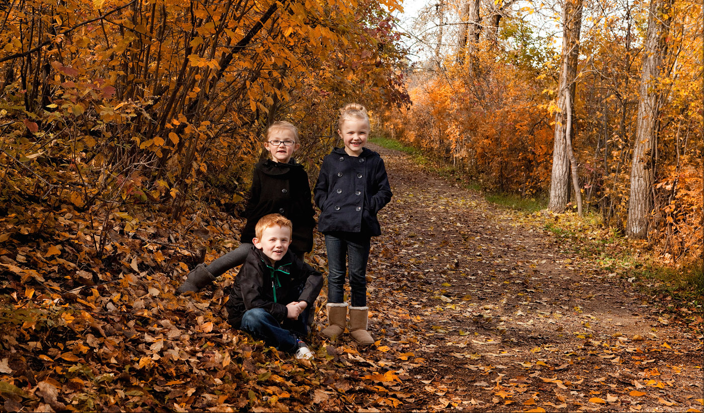 Edmonton Photographer Childern Photo Sample