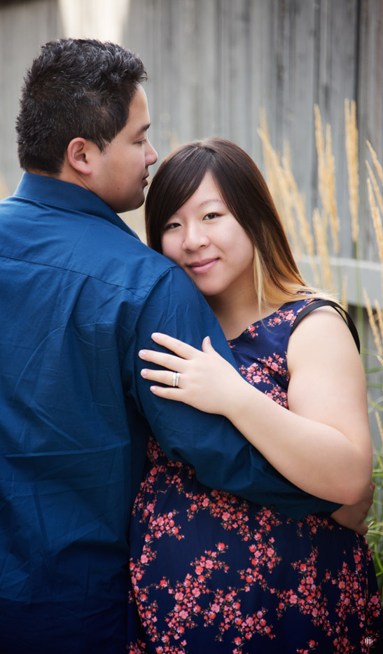 Edmonton Photographer Maternity Photo Sample