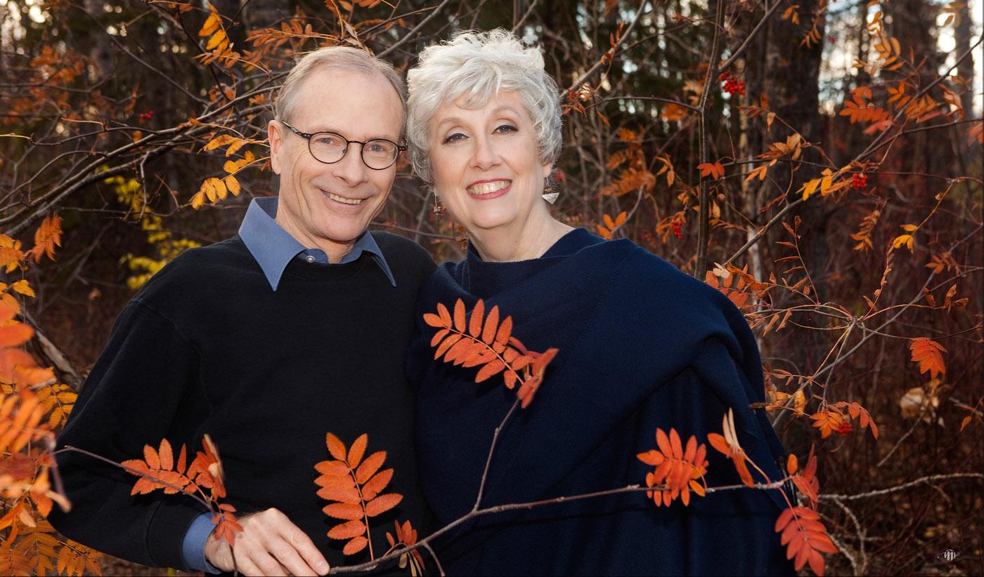 Edmonton Photographer Couples Photo Sample