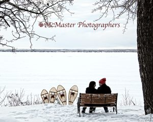 Winter engagement photos #yeg #engagement #winter #snow #photographer #photography #picture