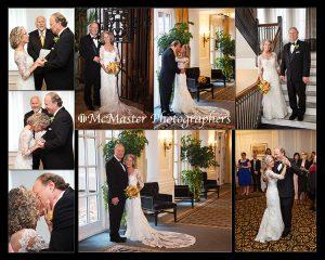 weddings at Fairmont Hotel Macdonald #yeg #weddingphotography #wedding #photographer #photos #picture