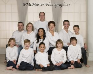 Studio family photography #yeg #family #photography #pictures #yes #mcmasterphoto