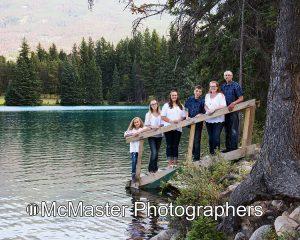 Jasper National Park Fort Edmonton Park #yeg #family #photographers #photos #mountains