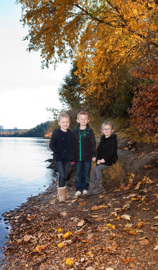 Edmonton Photographer Childern Photo Sample